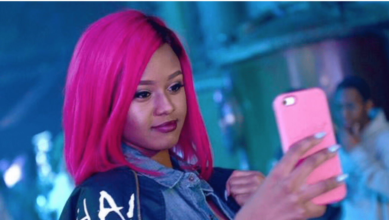 Confirmed: Babes Wodumo is pregnant with Her First Child